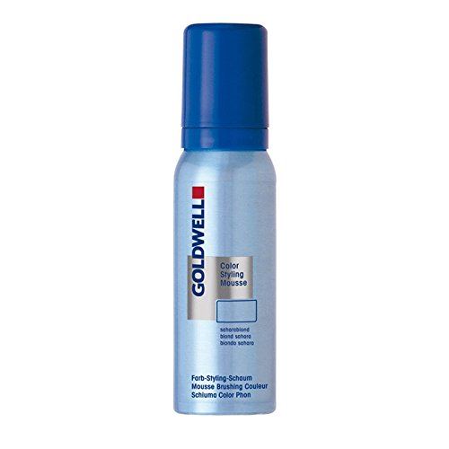 Goldwell - Colorance Color Styling Mousse 9/P perlsilber Color Styling Mousse Nuance 9/P perlsilber (Colorance Goldwell Color Mousse)