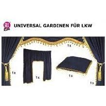 suchergebnis auf f r lkw gardinen man. Black Bedroom Furniture Sets. Home Design Ideas