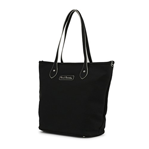 Renato Balestra PEARLJAM-RB18S-102-6 Shopping bag Donna Nero