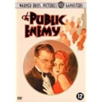The Public Enemy - James Cagney / Jean Harlow