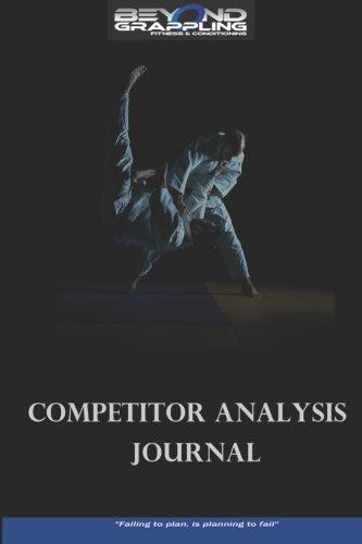 Competitor Analysis Journal