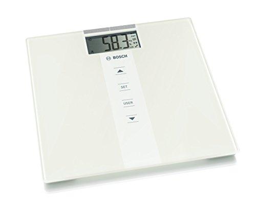 Tecnología de batería:Litio, Cantidad de baterías requeridas:1, Graduación:100 g, Características de la balanza:Desconexión automática, memoria para 10 resultados, medida de la grasa corporal, medida del porcentaje de agua corporal, masa muscular, m...