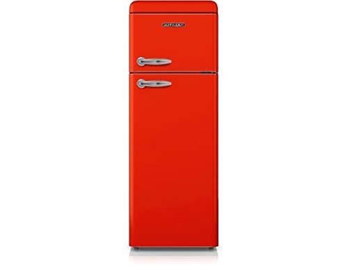 Réfrigérateur congélateur haut SDD208VR