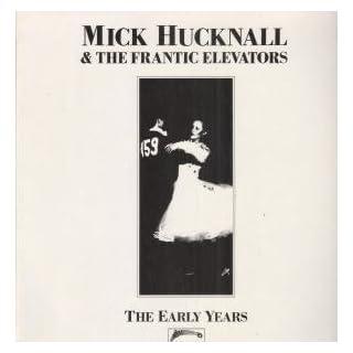EARLY YEARS LP UK TJM 1979