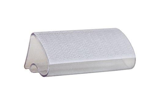 Kunststoff, Tafel Rock Schürze Clips (Klett-rock)