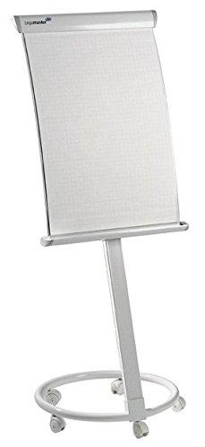 Preisvergleich Produktbild Legamaster 7-150201 Design-Flipchart Taurus, weiß