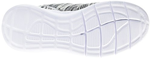 Champion Low Cut Shoe True 2, Chaussures de course femme Blanc - Weiß (White 6)