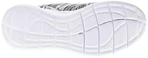 Champion - Low Cut Shoe True 2, Scarpe da corsa Donna Bianco (Weiß (White 6))