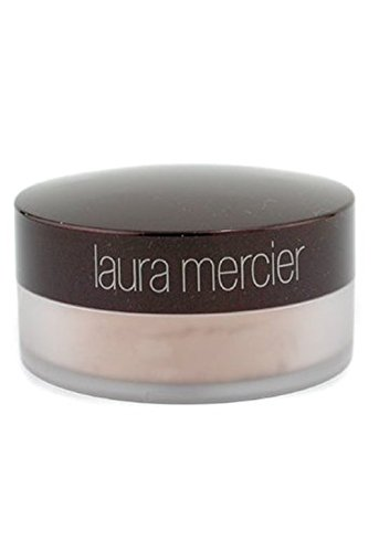 Laura Mercier Mineral Powder SPF 15 - Tender Rose (Pink Ivory for Very Fair Skin Tones) 9.6g/0.34oz (Mineral Mercier Laura Powder)