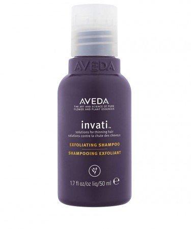Aveda Trockene Kopfhaut (AVEDA INVATI ADVANCED™ Exfoliating Shampoo 50ml)