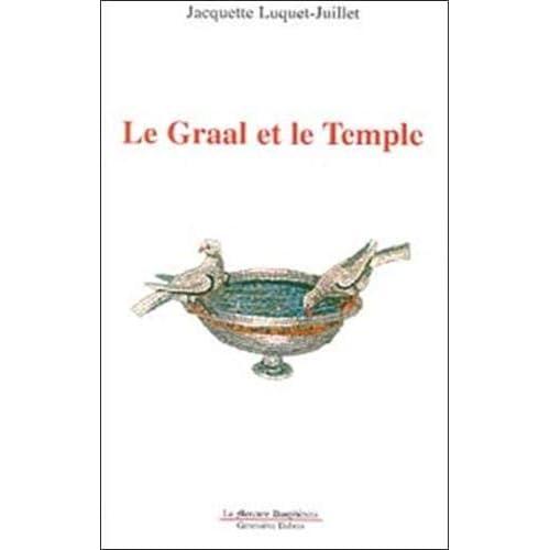 Le Graal et le Temple