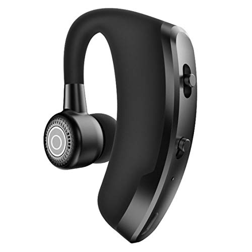 V9 Driving Ear-Mounted Wireless Universal Mobile Phone Stereo Mini CSR Headset V9 Micro Usb