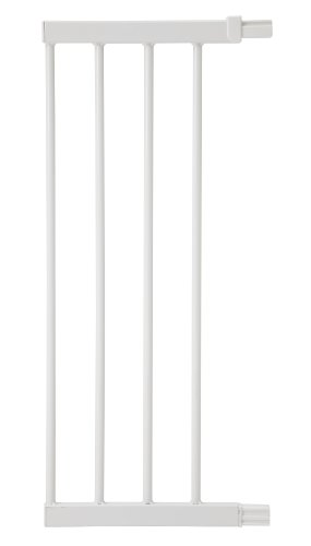 Safety 1st 28 cm Extensions for Pressure Fit Gates - White