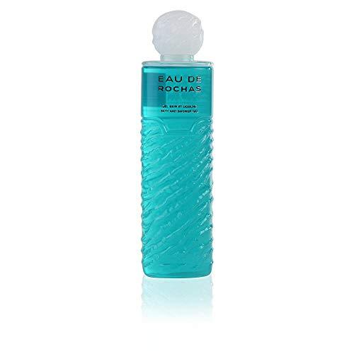 EAU ROCHAS shower gel 500 ml