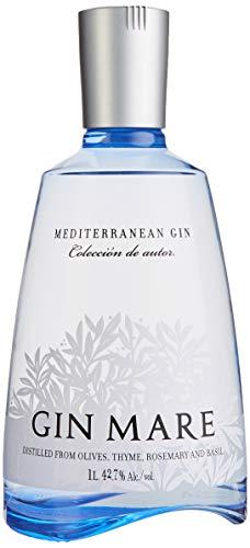 Gin Mare Spirituosen (1 x 1 l)
