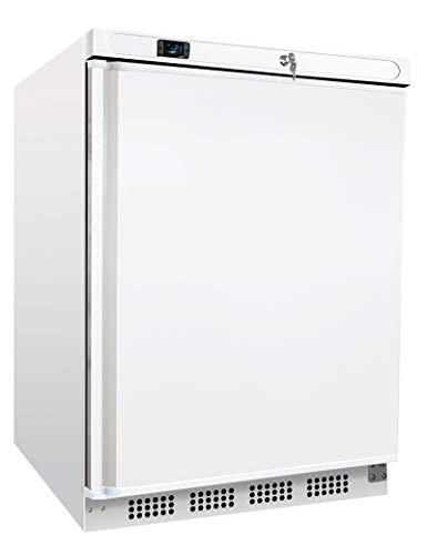 Tiefkühlschrank 200 Liter Gefrierschrank Gefrietruhe Tiefkühltruhe Tiefkühler Gewerbe Gasronomie