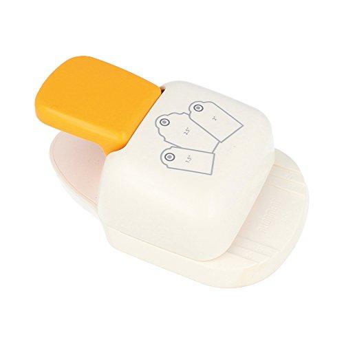Artemio-Perforadora 3Etiquetas Redondo