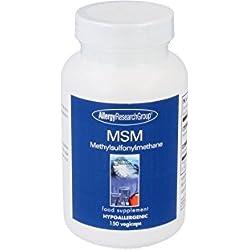 Allergy Research Group MSM 150 veg. Kapseln
