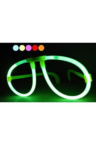 lunettes fluo 'unit
