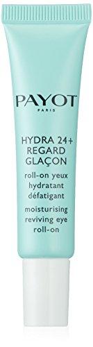 Payot Hydra 24+ Regard Glacon, Augen-Roll-On, gegen müdes Aussehen, 15ml