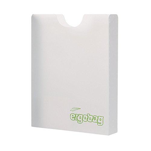 Ergobag Zubehör und Accessoires Heftbox Transparent