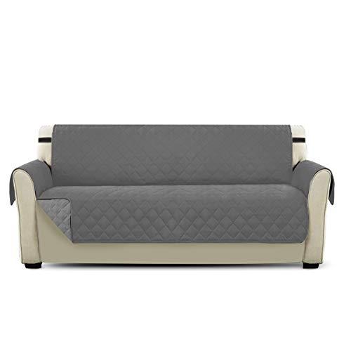 PETCUTE Cubre para Silla Fundas de Sofa Protector de sofá o sillón,...
