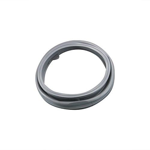 Guarnizione in gomma per porte lavatrice tipo Samsung DC64-01602A DC6401602A