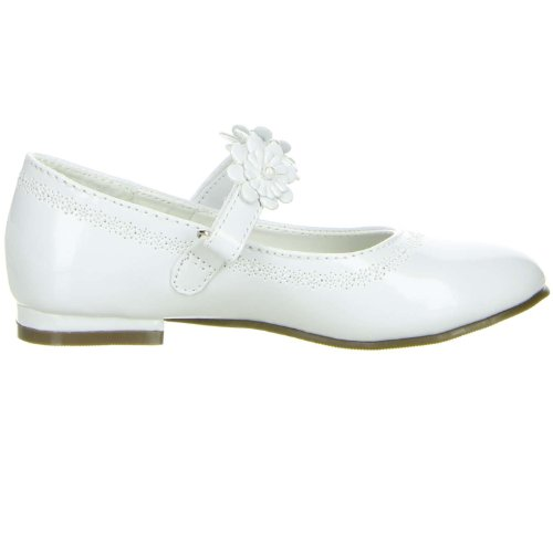 Conway Mädchen Ballerina weiß Weiß