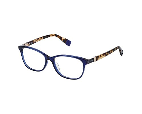Furla Brillen VFU090S (blau)