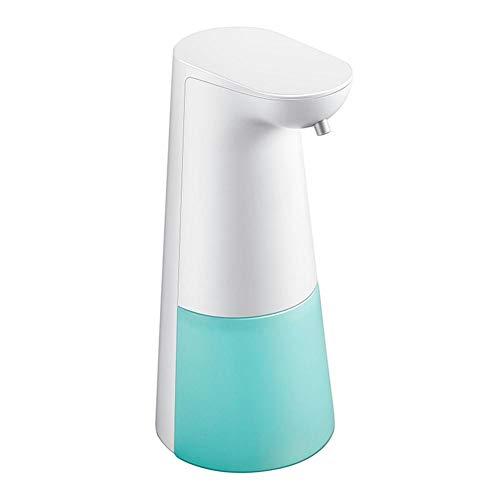 Aerries Dispensador automático de jabón - Dispensador de jabón con Sensor de Movimiento infrarrojo, Dispensador de líquidos Ducha Dispensador automático de jabón sin Contacto