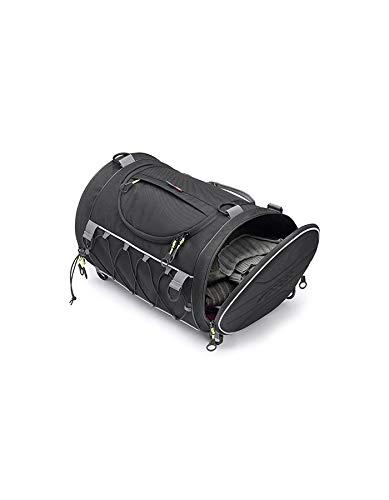 Givi EA107B Easy Bag Gepäckrolle mit Schultertragegurt, Schwarz