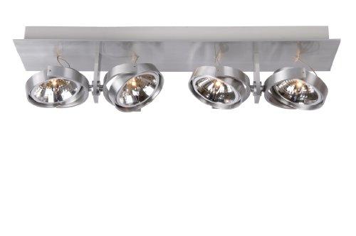 lucide-10981-24-12-spectrum-spot-4-x-qr-111-50-w-230-v-in-alluminio