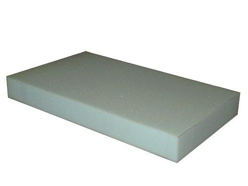 Grevinga PUR Schaumstoffmatte ca.200 x 100 x 4 cm (RG 22 - weich)