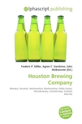 Houston Brewing Company