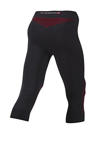 Bionic Energizer Comprar Pantalon X Pirata Hombre Negrorojo Mk2 XPkZwuTOi