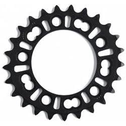 Plato Mtb Rotor Q-Ring QX2 BCD74mm 2x10v 25T