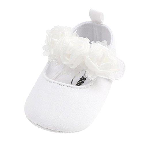 Baby Turnschuhe Neugeborenen M/ädchen Jungen Leder Schuhe Sportschuh Unisex Lauflernschuhe M/ädchen Krippeschuhe Krabbelschuhe Weiche Sohle Wanderschuhe