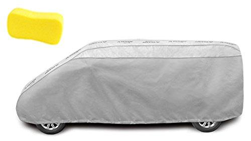 Preisvergleich Produktbild Blazusiak Z776893 Vollgarage karosseriespezifisch für VW Volkswagen T4 Radstand: Kurz Kleinbus 09.90-04.03 (Material Made in Germany)