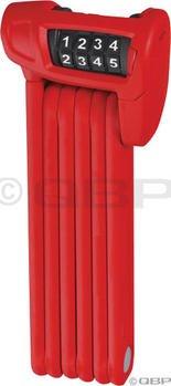 ABUS 6150/85_ red–Bordo Lite UNTEN rot