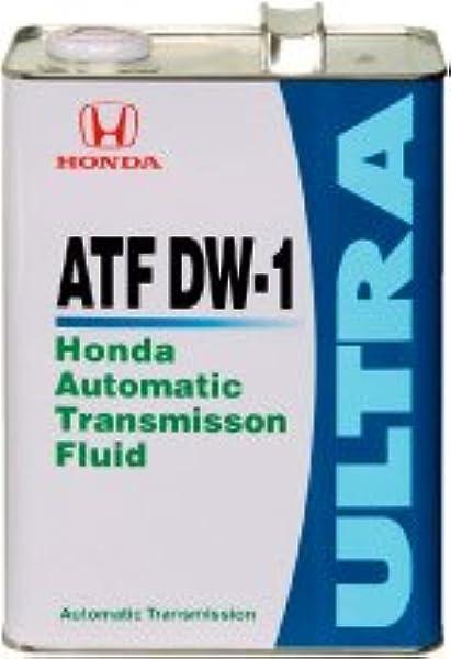 Honda Atf Dw 1 4 L Auto