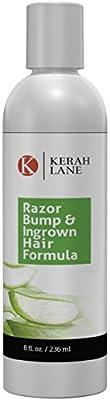 Organic Razor Bump &