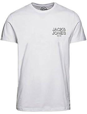 JACK & JONES Camiseta - Manga corta - para hombre