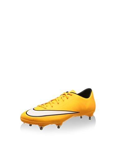 Nike Mercurial Victory V SG arancione/nero/volt/bianco 651633800 Orange