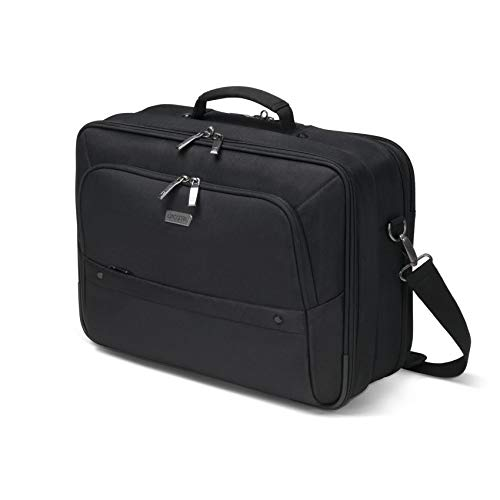 Dicota Multi Twin ECO Select - Notebook-Tasche (Eco Tasche)