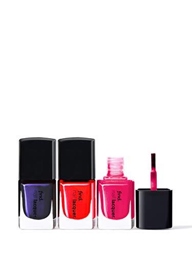 FIND - Bright Pop - Esmalte de uñas
