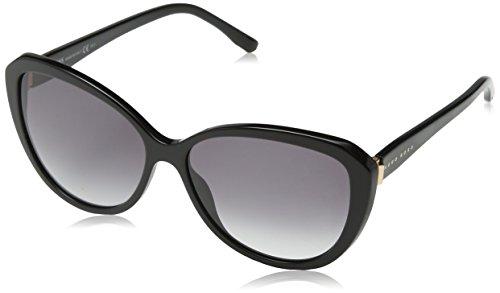 BOSS Hugo Damen 0845/S 9C 807 Sonnenbrille, Schwarz (Black/Dark Grey Sf), 59