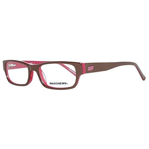 Skechers Brille 2067 BRNPK Damen