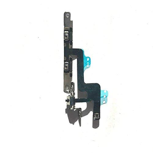 Ersatzton Stummschalter und Lautstärketasten Flexkabel für iPhone 6