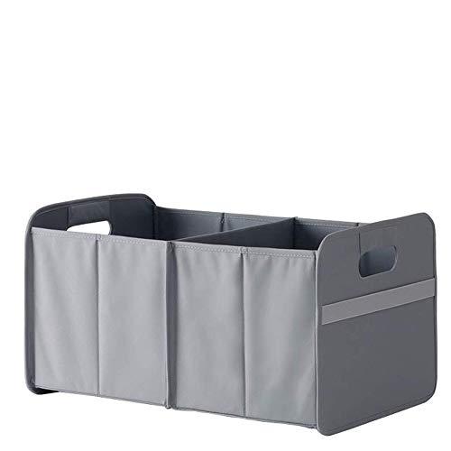 Unter dem Bett Aufbewahrungstasche Aufbewahrungstasche Aufbewahrungskorb Persönlichkeit Falten Auto Gepäck Aufbewahrungskorb einfaches Spielzeug schmutzige Kleidung Snacks Schutt Sortierbox -