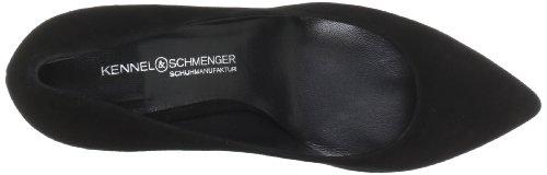 Kennel und Schmenger Schuhmanufaktur Uma, Scarpe chiuse donna Nero (schwarz)